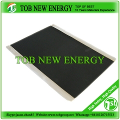 Conductive carbon coated Aluminium foil