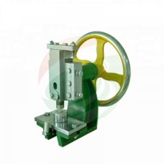 Manual Crimping Sealing Machine For