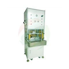 320*200*6mm Manual Aluminium Punching Machine