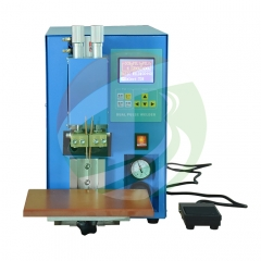Cylindrical Battery Spot Welding Machine